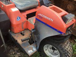 Jacobsen Diesel Tractor