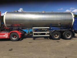 Massey Tanker